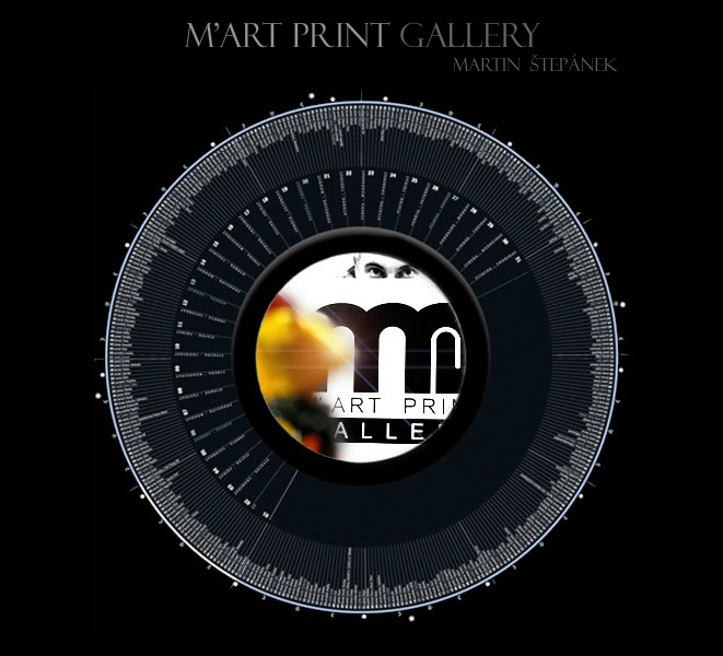 Welcome to Mart Print Gallery